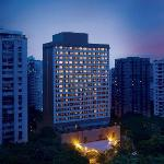 Photo de Vivanta by Taj - President, Mumbai