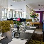Italian Restaurant and Bar