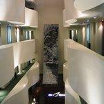 阿巴韋斯卡酒店