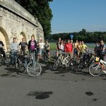 Summer Bike tour