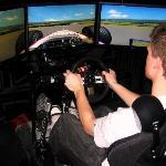 F1, V8, Drift, Rally Simulators