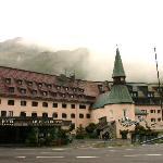 Arlberg Hospiz Hotel Foto