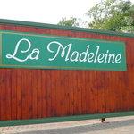 La Madeleine照片