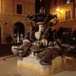 Piazza Mattei