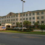Best Western Plus Valdosta Georgia
