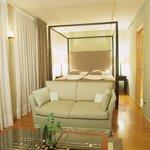 Chambre Suite Luxe 3 Pièces