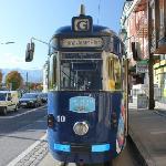 Gmundner Straßenbahn
