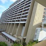 Conteporary Resort