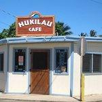 Foto de Hukilau Cafe