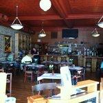 Inside Tamara's