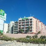 HOLIDAY INN NORTH PADRE ISLAND