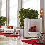 Our Fort Lauderdale boutique hotel's Renovated Lobby - Renaissance Fort Lauderdale-Plantation Ho