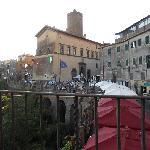 Castello Ruspoli vista nord