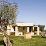 Photo de Agriturismo Le Site