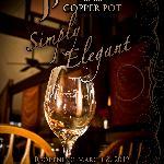 Simply Elegant at the Copper Pot