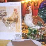 Restaurant Chante-Coq