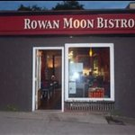 Rowan Moon Lambton St. entrance