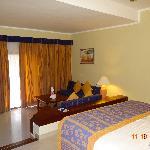 Habitacion Junior Suite 2465