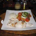 Mawimbi dinner