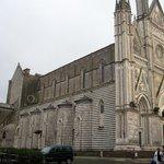 Duomo with a November sky