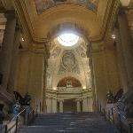 MFA Grand Staircase