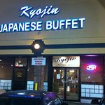 Photo of Kyojin Japanese Buffet