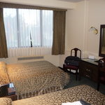 Foto de Ritz Apart Hotel