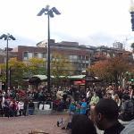 Havard Square