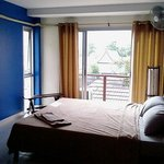 Double Private Room (AC & Ensuite)