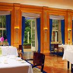 Gourmetrestaurant Anna Amalia