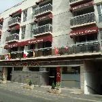 Foto de Hotel le Cleves