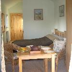 Orchard Room interior