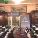 Tourism Ireland Lunch