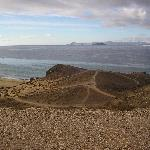Papagayo stranden
