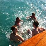 Intombi Pearl Lugger Cruise Photo