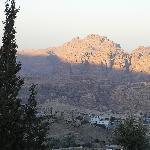 wadi Musa Town