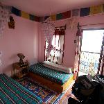 ECO Home Room