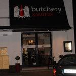 Bilde fra Butchery and Wine