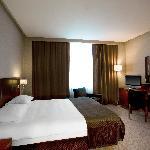 Photo de Sheraton Baku Airport Hotel