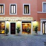 호텔 포리 임페리알리 카발리에리