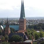 St. Petri zu Lübeck