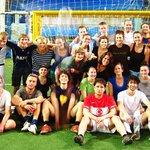 Sunday Men's & Women's Games