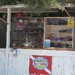 Il kalafati diving center