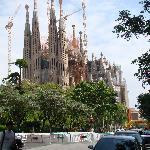 sagrada famillia architecte gaudi (36455720)