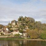 LIMEUIL magnifique village médieval