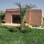 Douria (petite maison) extérieur