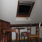 camera a tre posti letto 2° livello