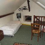 camera con 3 posti letto