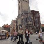Foto de Prague Segway Tours