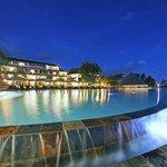 南太平洋管理酒店